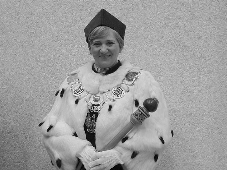 Elżbieta Lonc nie żyje
