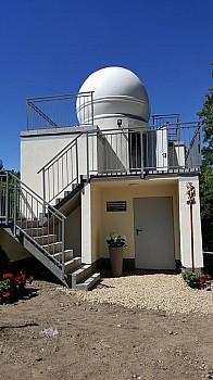Obserwatorium w Wałbrzychu