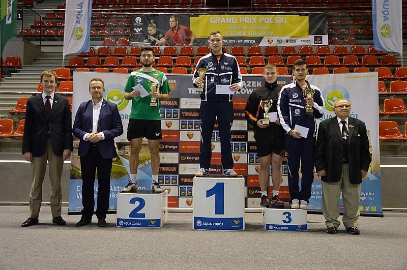 2. Grand Prix Polski
