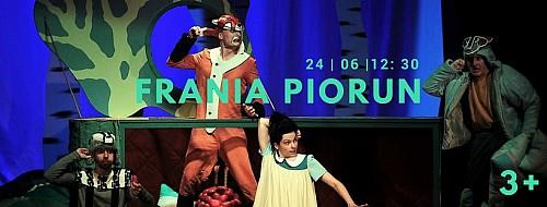 Frania Piorun