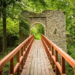 Krzeszów i Stare Bogaczowice w LOCIE