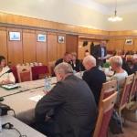 Burmistrz Głuszycy z absolutorium