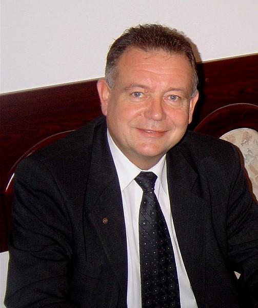 Nasz człowiek w Warszawie