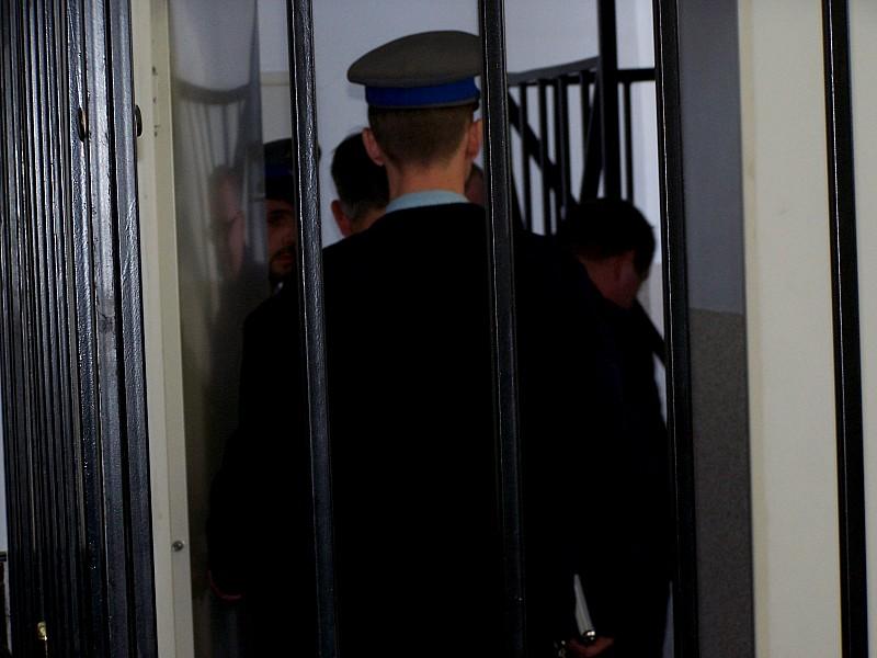 Uchylenie wyroku za zabójstwo