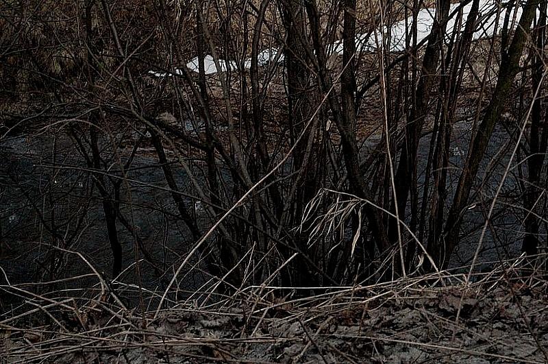 W rzece znaleziono zwłoki mężczyzny