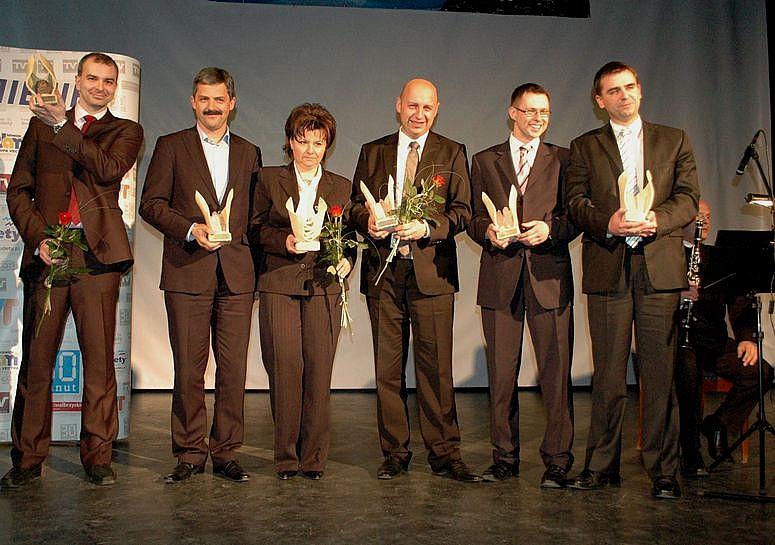 Kryształy i Kamienie 2010 - Rusza II edycja
