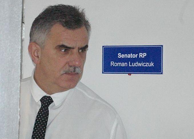 Koniec kariery Romana Ludwiczuka w PZKosz