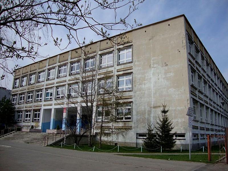 Cieplej w szkołach