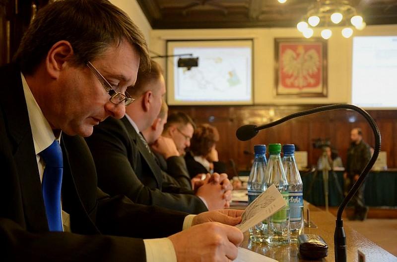 Przyjmą rezygnację Kruczkowskiego 23 maja