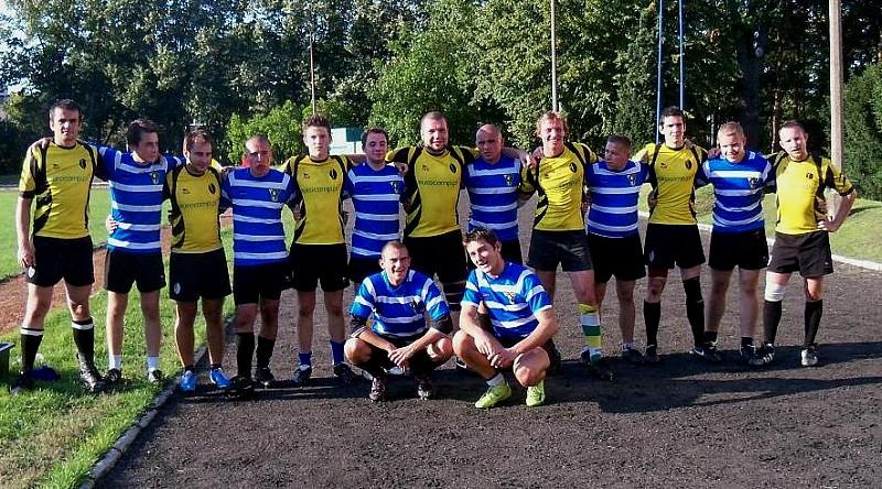 Brawa dla rugbystów