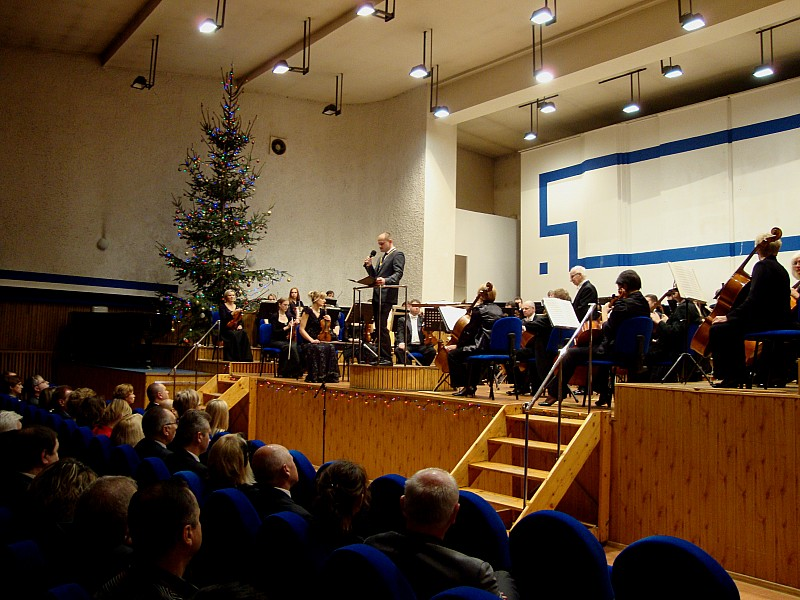 Rotary koncertowo