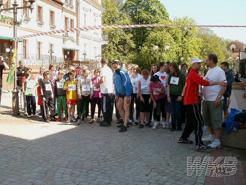 Bieg na Chełmiec