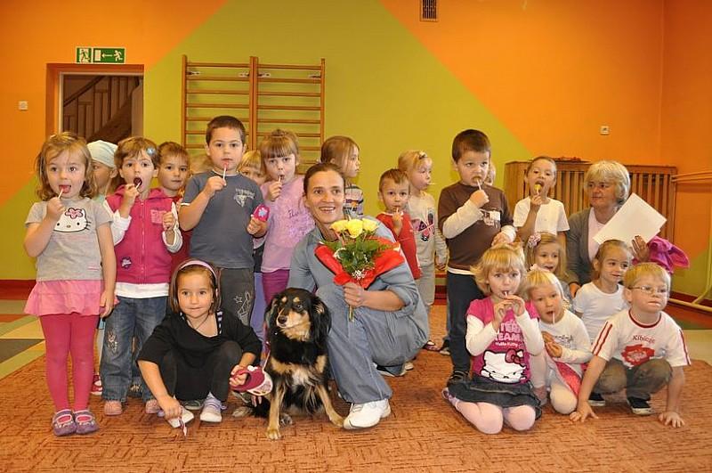 Dzieci dla zwierząt