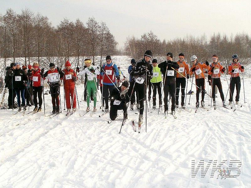 X Triathlon Zimowy