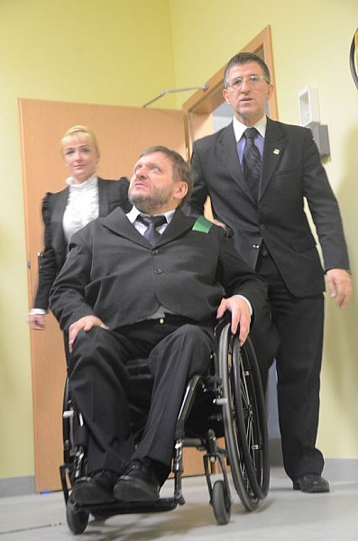 Dzień otwarty dla niepełnosprawnych