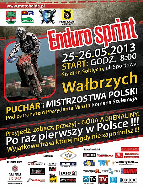 Enduro Sprint