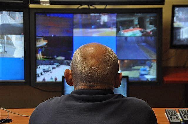 Monitoring miejski wzmocniony