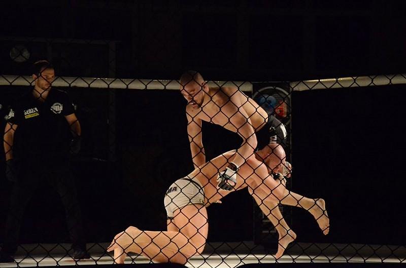 MMA Night of Champions - foto/video