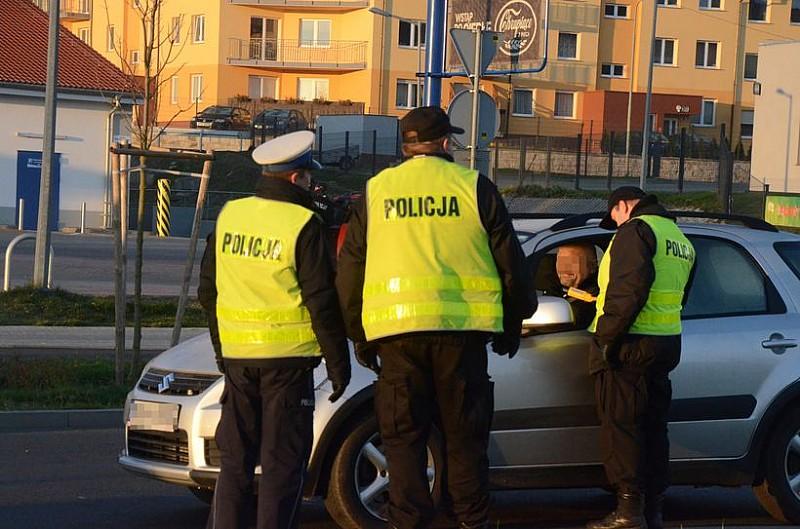 Zaostrzyć kary dla pijanych kierowców?