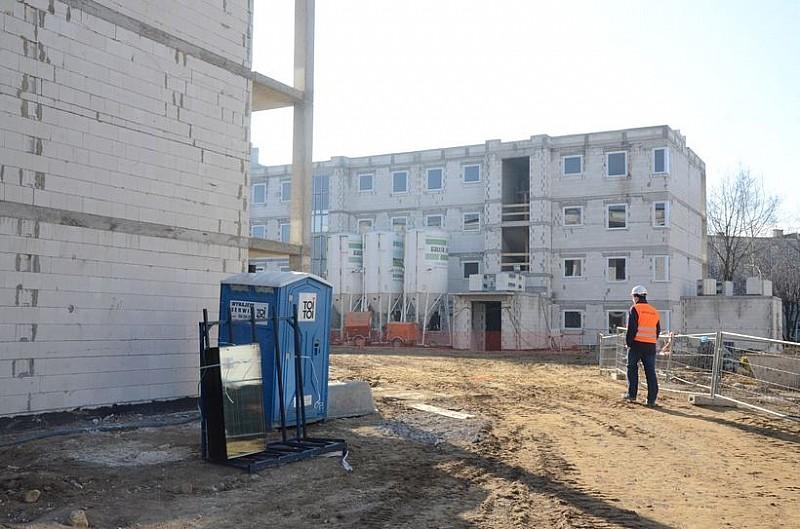 Złoż wniosek na mieszkanie komunalne