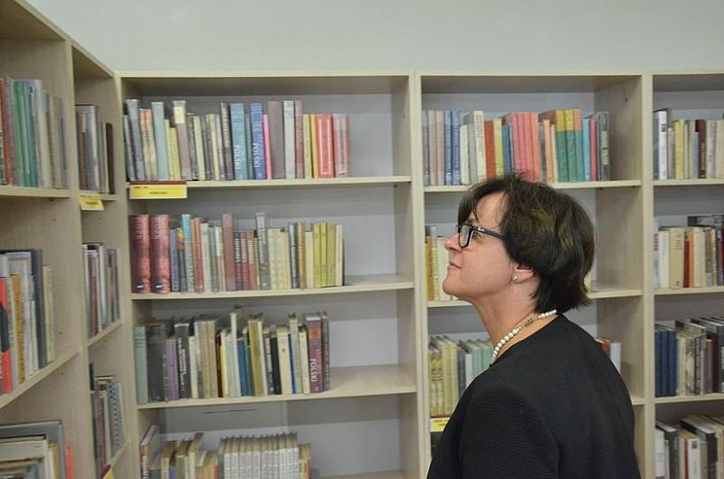 Biblioteka otwarta