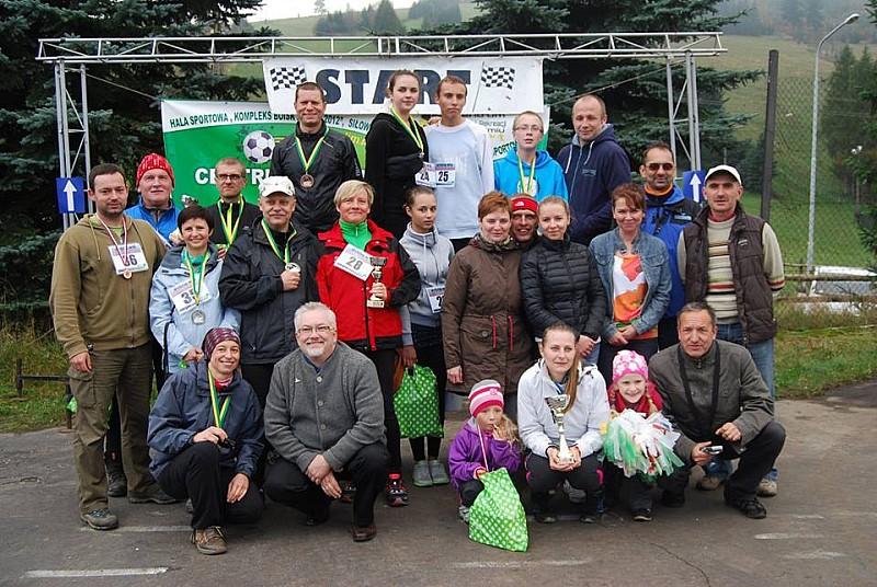 II Puchar w Nordic Walking