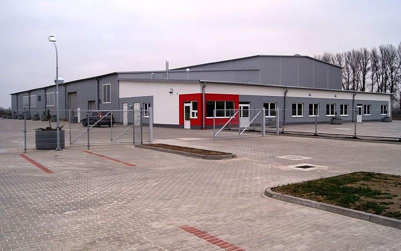 Górą polska firma