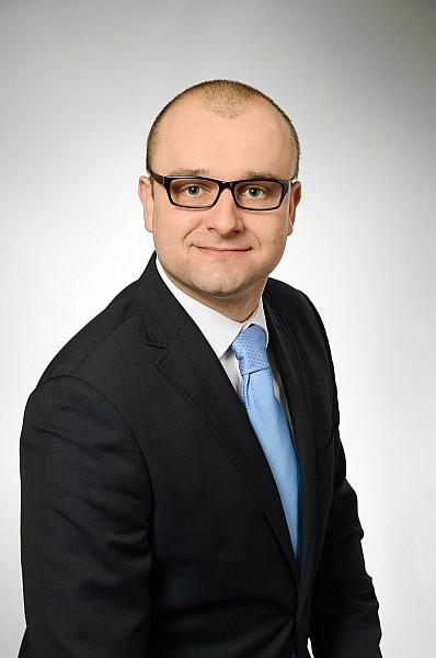 """Nowy szef """"Invest-Park"""" w Opolu"""