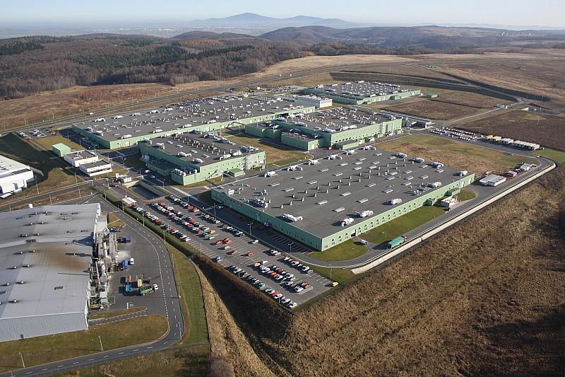 Nowa inwestycja Toyota Motor Europe