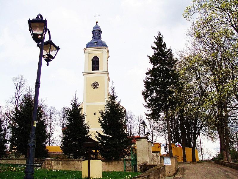 Renowacja kościoła