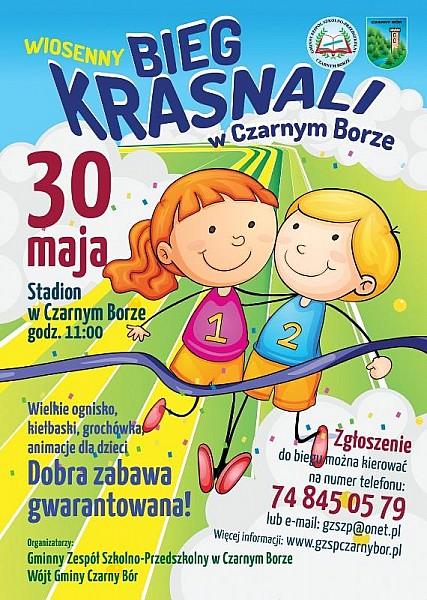 Bieg Krasnali