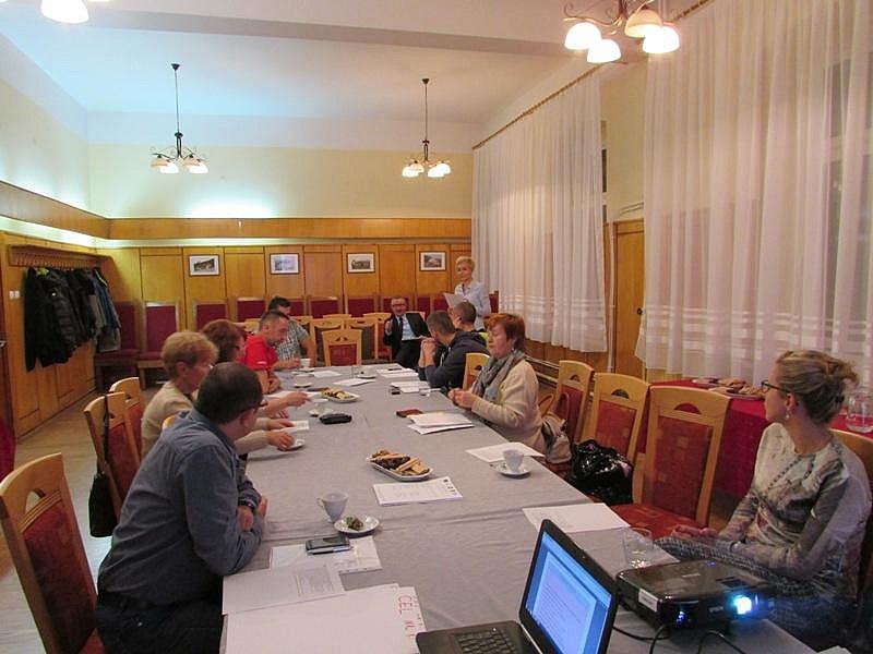 Powstaje Lokalna Strategia Rozwoju LGD