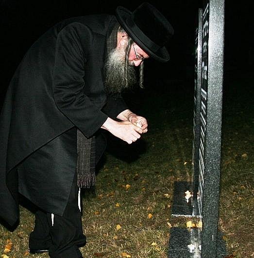 Wizyta rabina