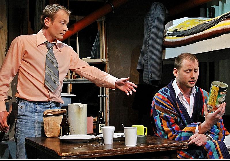Mikołajki w Teatrze
