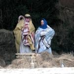 """Orszak do """"Żywego Betlejem"""" - foto"""