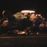 Śmiertleny wypadek koło Strzegomia